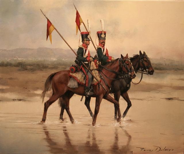 Regimiento Numancia 02