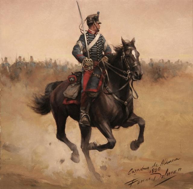 Regimiento Albuera