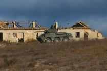 El VEC es el vehículo característico de las unidades de Caballería en España. © Carlos Molero