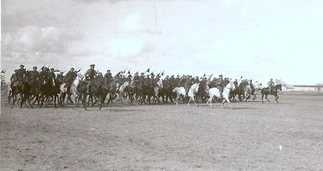 Regimiento Farnesio
