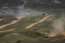 """Activación de la Brigada de Alta Disponibilidad (BRIAD) de la División """"Brunete"""" (Marzo de 2006) © Carlos Molero"""