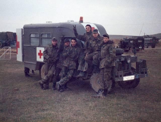 Veteranos Farnesio