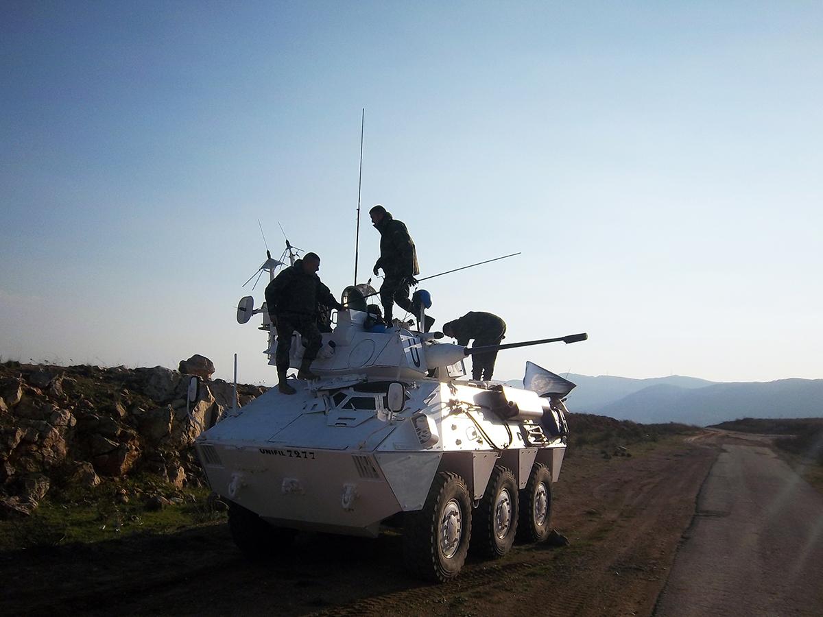 UNIFIL XXX