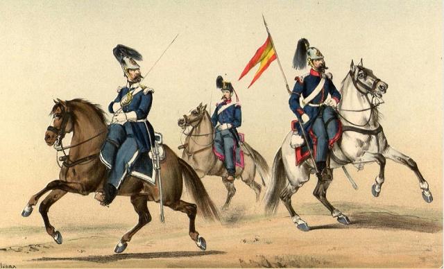 clonard 1856