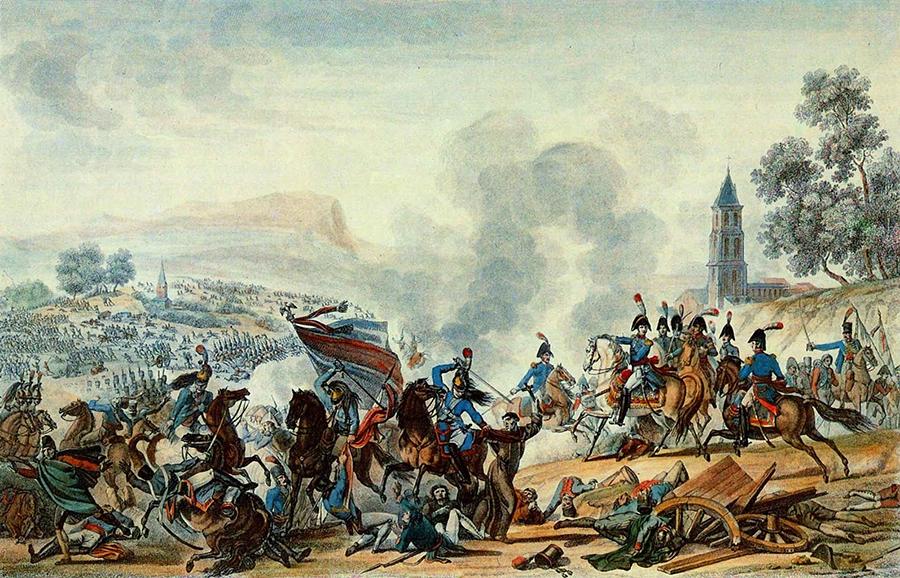 Bataille_d'Ocaña,_19_novembre_1809