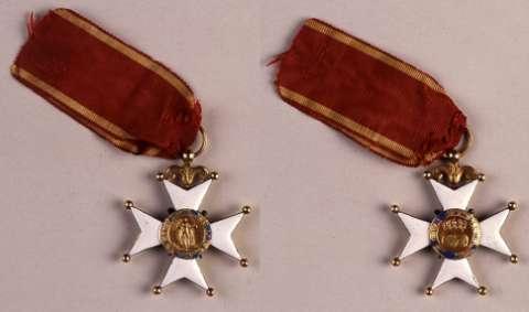 Cruz de San Fernando